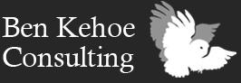 Ben Kehoe Strategy logo