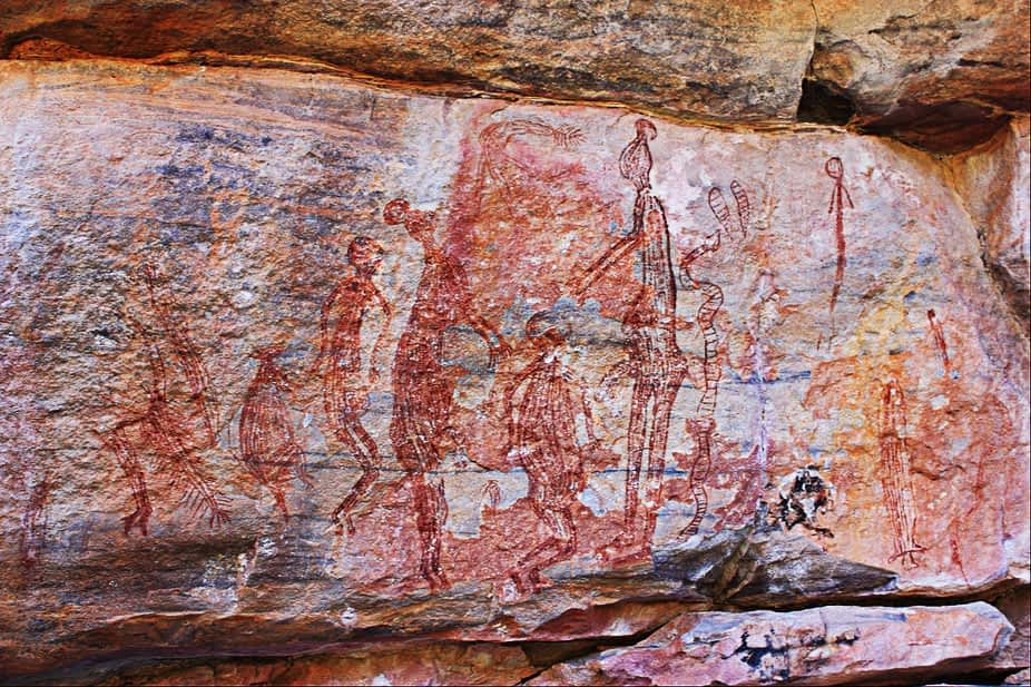 Ancient Australia: world's first nation of innovators