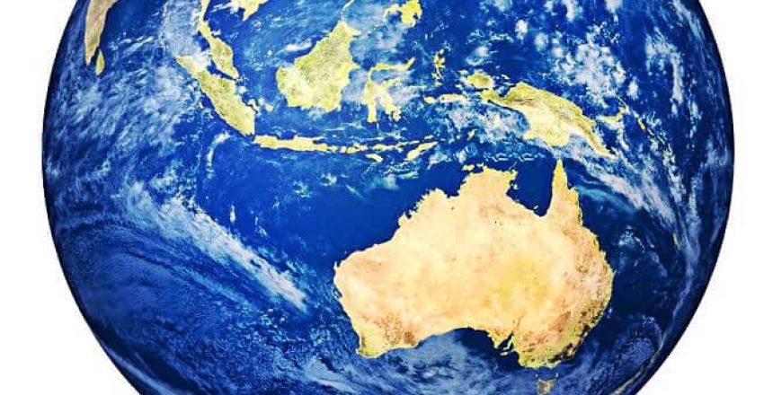 Australia For Sale!